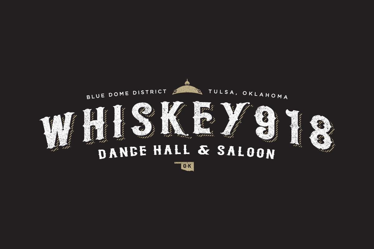Whiskey 918