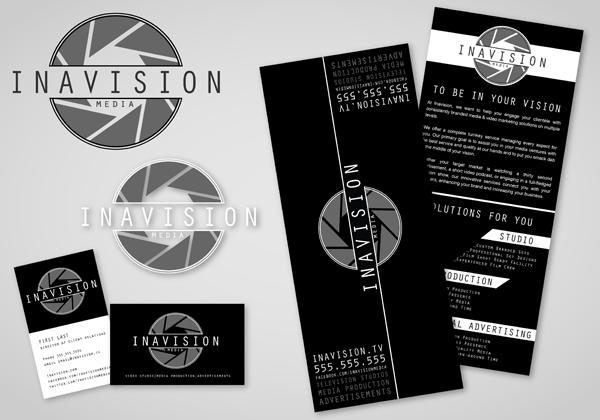 Brand Identity Tulsa – Inavision Media