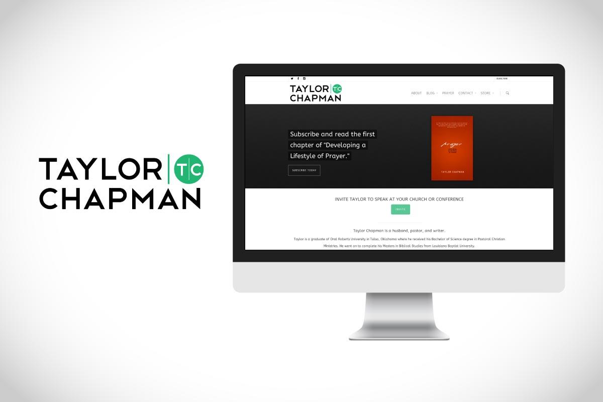 TaylorChapman.org
