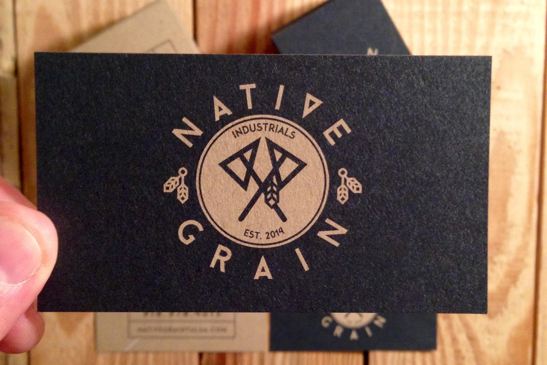 Native Grain