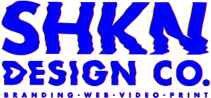 SHKN Design Co. | Graphics Design Tulsa
