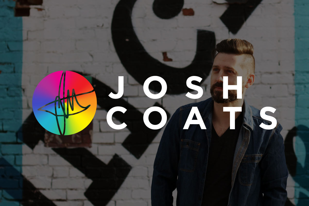 Josh Coats – PUSH Coach