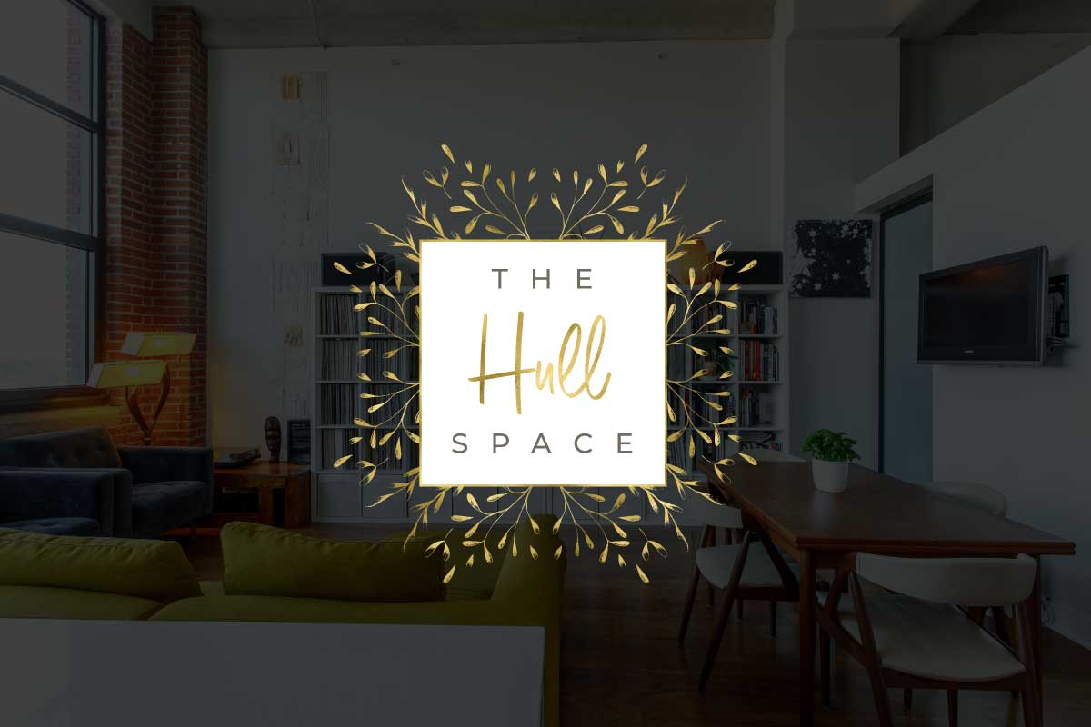The Hull Space – Web Design